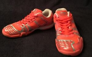 LI-NING WOMEN'S BADMINTON SHOE