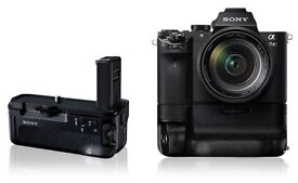 Sony Battery Grip For Sony Alpha A7 & A7s II VG-C2EM
