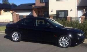 Jaguar X-Type Sports, Complete car, Immaculate condition Stat W/O Parramatta Parramatta Area Preview