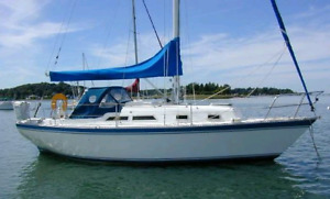 Looking for cheap or free project sailboat to fix up.