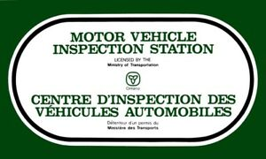 SAFETY INSPECTION STATION.  $99 FOR SAFETY INSPECTION&PAPER