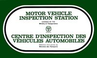 Safety Inspection @ Discount Transmissions & Auto Service