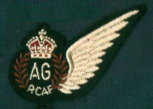WW1 & WW2 -  RCAF items wanted