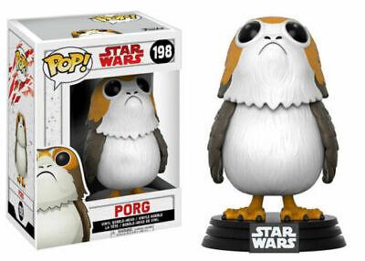 Vinyl Funko Pop! Star Wars: The Last Jedi - Porg **NEW**