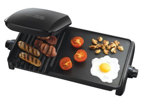 George Foreman Grills | Sandwich Makers & Grills | eBay | {Grills 44}
