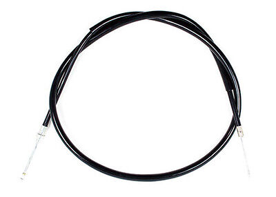 MOTION PRO 1975 1978 <em>YAMAHA</em> XS500 BLACK VINYL CLUTCH CABLE 05 0027