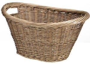 Wicker Basket | eBay