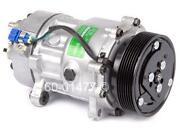 VR6 Compressor