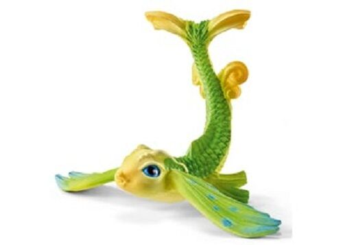 Schleich World Of Elves Model 70498 - Nitaya The Rainbow Fish