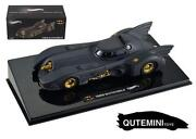 Hot Wheels 1 43 Batmobile