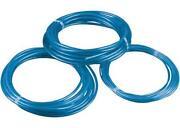 Blue Fuel Line