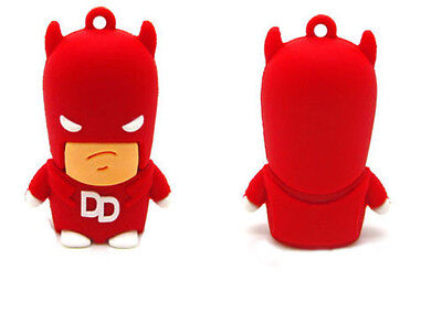 New 4GB/8GB/16GB/32GB Cartoon USB 2.0 Flash Memory Pen Drive High Qualtiy gift G on Rummage