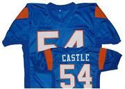Thad Castle