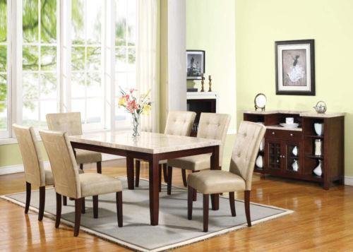 Maple Dining Room Chairs Ebay