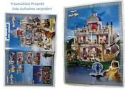 Playmobil Prospekt