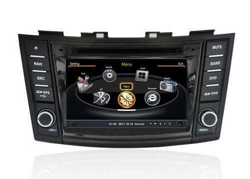 suzuki swift radio auto hi fi navigation ebay. Black Bedroom Furniture Sets. Home Design Ideas