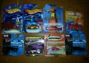Matchbox Lot