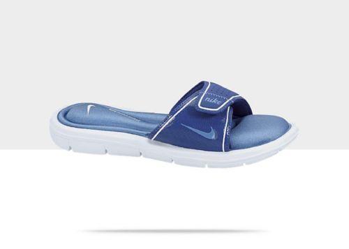 Innovative Nike Women39s Comfort Slide Sandals From Finish Line In Black BLACK