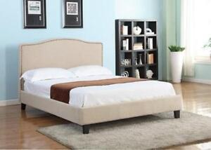 BEDS FOR SALE | ALSO CARRY - PLATFORM STORAGE BED, ROUND BED AND OTHER UNIQUE MODERN BEDS (BD-1092)
