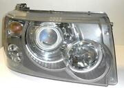 Range Rover Sport Headlight