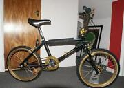 Raleigh Burner BMX Bike