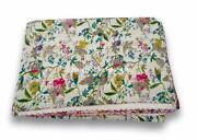 Handmade Twin Quilt