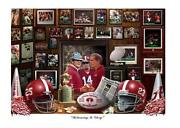 Alabama Crimson Tide Prints