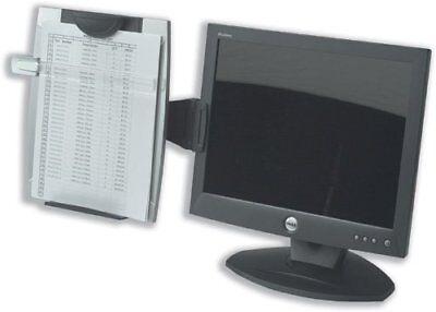 Office Suites Monitor Mount Copyholder (8033301)