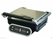 Morphy Richards Intelli Grill Digital Cooking Grill 48018
