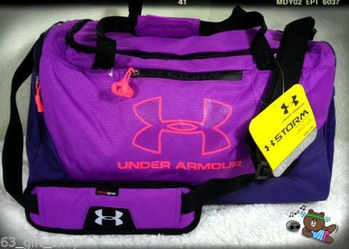 5ee62c30ca92 Under Armour Gym Bag