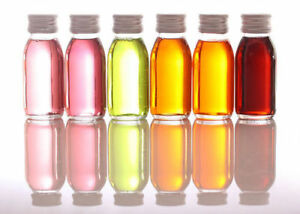 FRAGRANCE OILS FOR SOAP MAKING OR BATH BOMBS