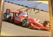 Indy 500 Signed