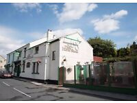 Experienced cook required for a popular Pub Kitchen.