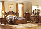 Liberty King Traditional Bedroom Furniture Sets