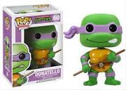 Teenage Mutant Ninja Turtles Figurines