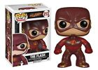Funko The Flash Action Figures
