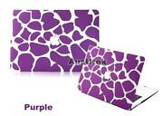 MacBook Pro 13 Case Purple