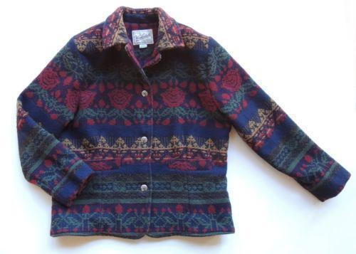 Woolrich Blanket Coat Ebay