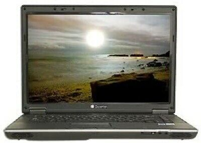 "GATEWAY/ACER E475M LAPTOP 2 GHZ 4GB 250GB 15.4"" HD DVD WINDOWS 7 PRO WiFi SD"