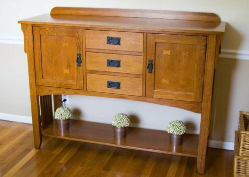 dining room sideboard ebay