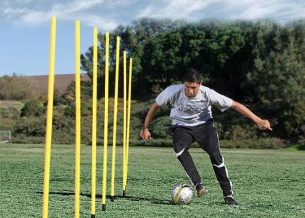 Private Football (soccer) Coaching