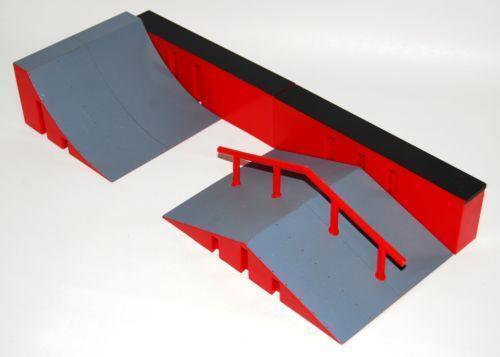 Tech Deck Skate Park EBay