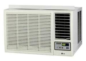 Window Air Conditioners - Small and Low Profile   eBay on