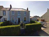 3 nights from £250 Cheap Breaks at Prospect House Silloth CA74HQ, can sleep 10