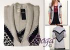 Hollister Cardigan Beige Sweaters for Women