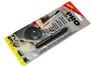 Canon Nikon Sony Lens Genuine Lens Pen Lens Cleaning 100 % NEUF