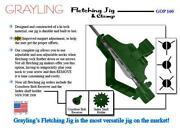 Fletching Jig
