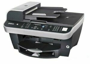 Dell Inkjet All-In-One Copier Scanner Fax Printer 0H6565