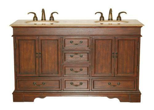 Bathroom Sink Vanity Ebay