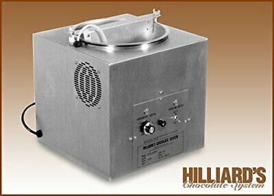 Professional Chocolate Tempering Machine Made By Hilliards Dealer